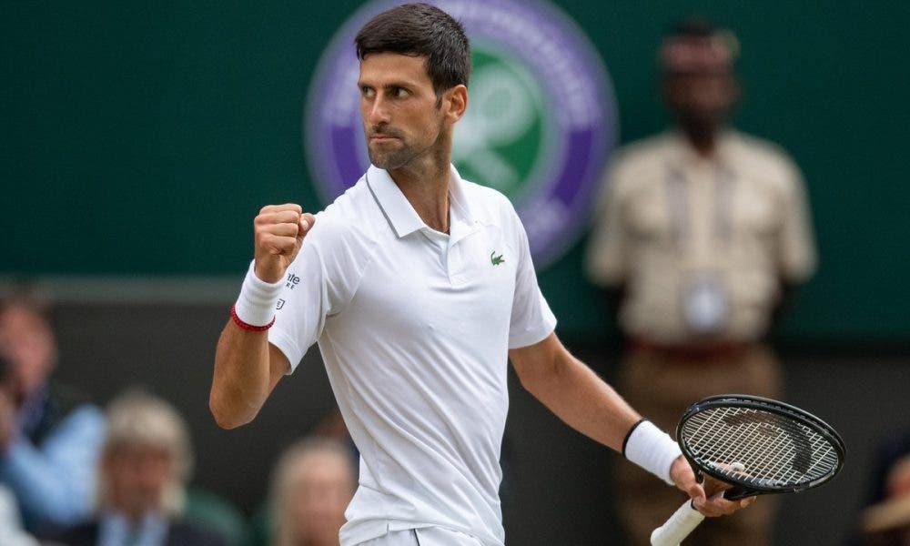 Ranking ATP: Fognini numero 9. Djokovic e Nadal sono già a Londra
