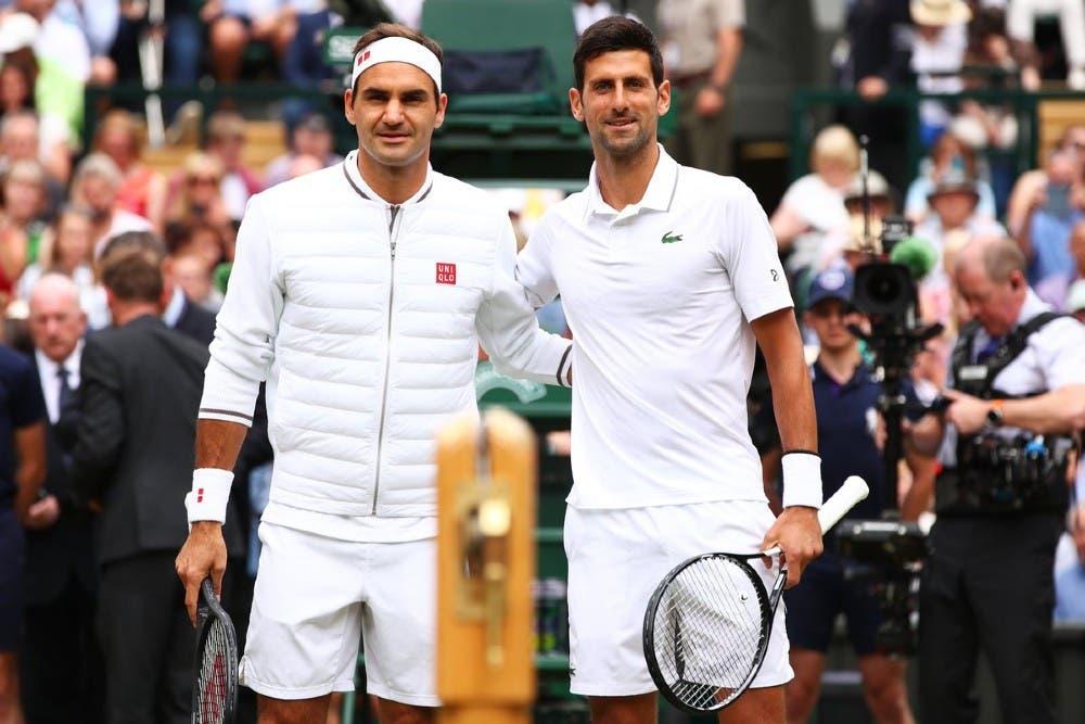 2019, il tennis a luglio: Djokovic vince una finale indimenticabile