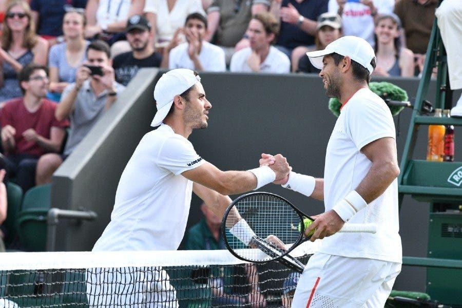 Verdasco mette fine all'ottimo Wimbledon di Fabbiano