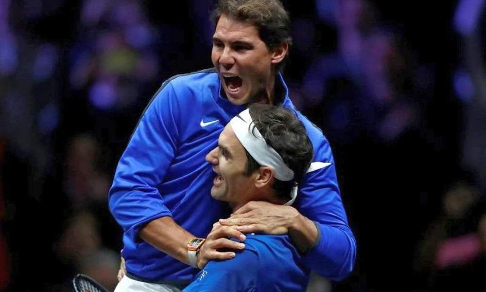 Roger Federer e Rafa Nadal entrano nel Consiglio giocatori ATP