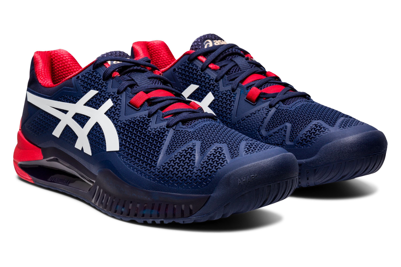 scarpe uomo da corsa asics ff2