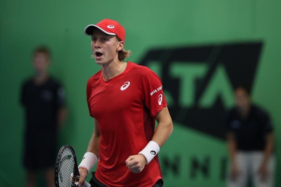 Ruusuvuori Tennis