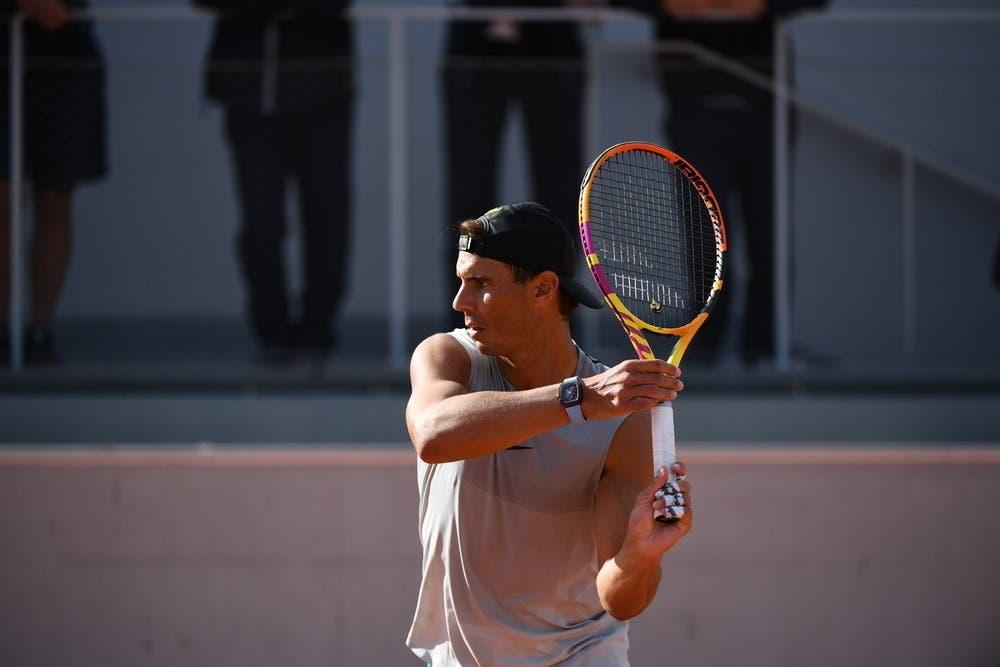 Roland Garros 2020, scelti dalla redazione: Nadal, Thiem e ...