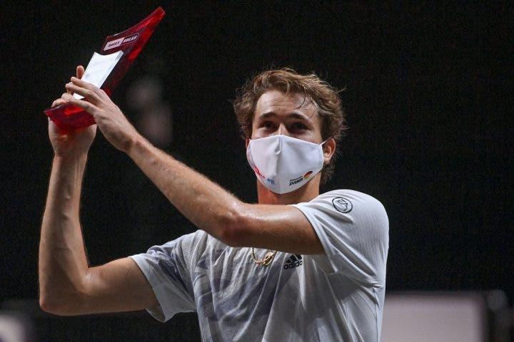 Il tennis tira la cinghia in tempi di Covid, ma forse il challenger di Marbella ha esagerato 2