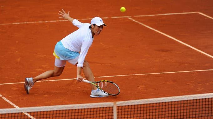 WTA Bogotà: Schiavo formato Parigi, ora si può fare. Fuori Errani
